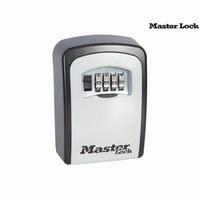 MASTER LOCK MINI SAFE MUUR BEV.5401