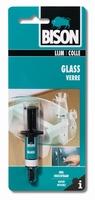 BISON GLASS 2 ML TUBE