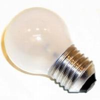LAMP KOGEL MAT  15 WATT E-27