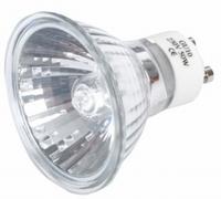 LAMP HALOGEEN. GU 10 50-W