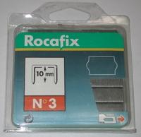 NIETEN ROCAFIX NO 3 X 10 MM