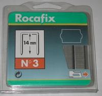 NIETEN ROCAFIX NO 3 X 14 MM