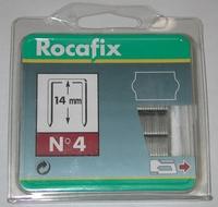 NIETEN ROCAFIX NO 4 X 14 MM