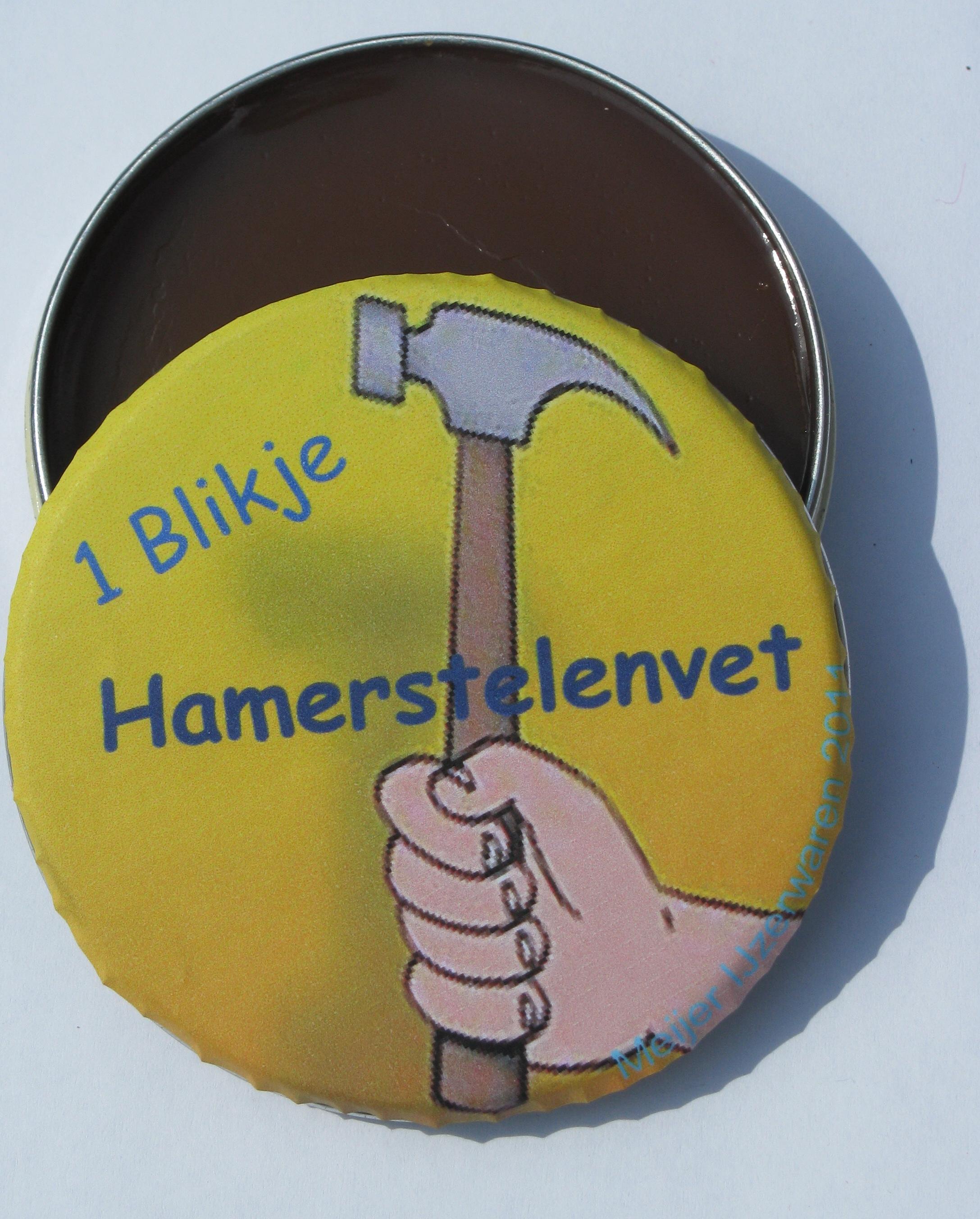 HAMERSTELENVET