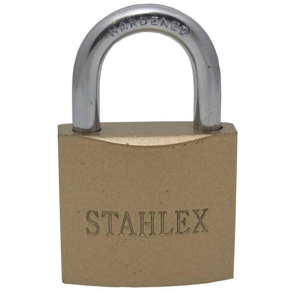 HANGSLOT 32 MM STAHLEX