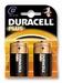DURACELL D-CELL 1.5 VOLT