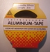ALU TAPE 5 METER X 50 MM