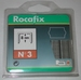 NIETEN ROCAFIX NO 3 X  8 MM