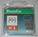 NIETEN ROCAFIX NO 3 X 10 MM