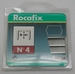NIETEN ROCAFIX NO 4 X  6 MM