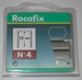 NIETEN ROCAFIX NO 4 X 12 MM