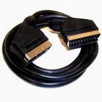Audio, TV, USB en UTP