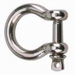 Harpsluiting / D- sluiting